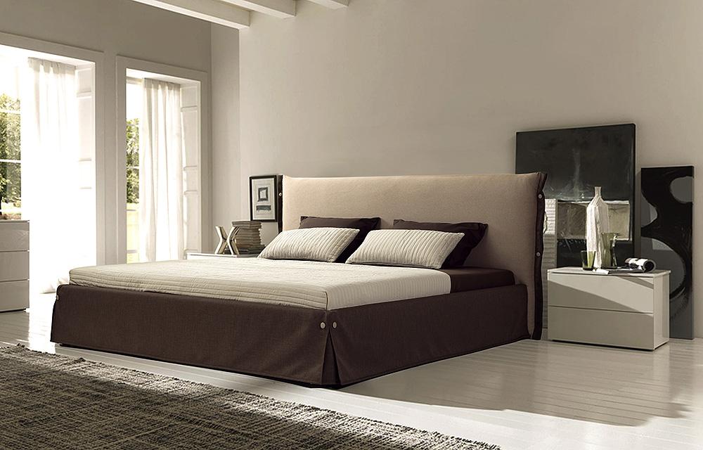 Elegantiška dvigulė lova KARINA