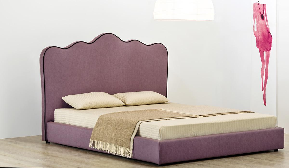 dvigule lova  luiza 1